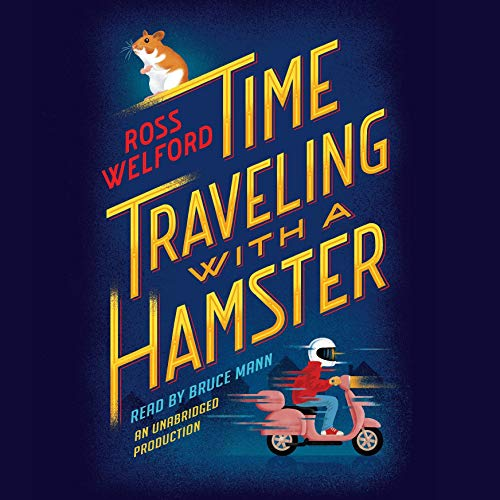 Time Traveling with a Hamster Titelbild