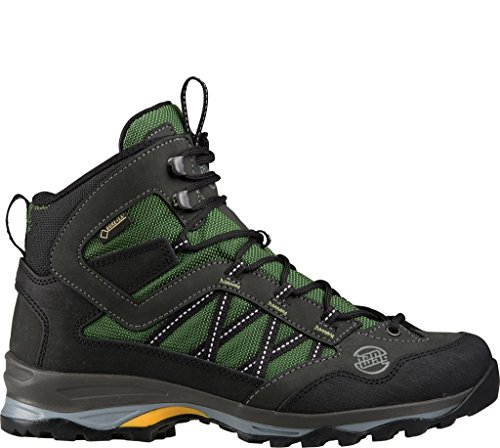 Hanwag Belorado Mid GTX - leaf green
