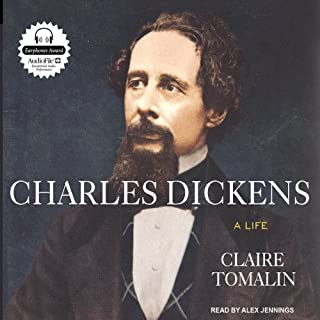 Charles Dickens     A Life              By:                                                                                                                                 Claire Tomalin                               Narrated by:                                                                                                                                 Alex Jennings                      Length: 16 hrs and 29 mins     79 ratings     Overall 4.3