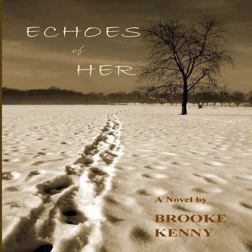Echoes of Her audiobook cover art