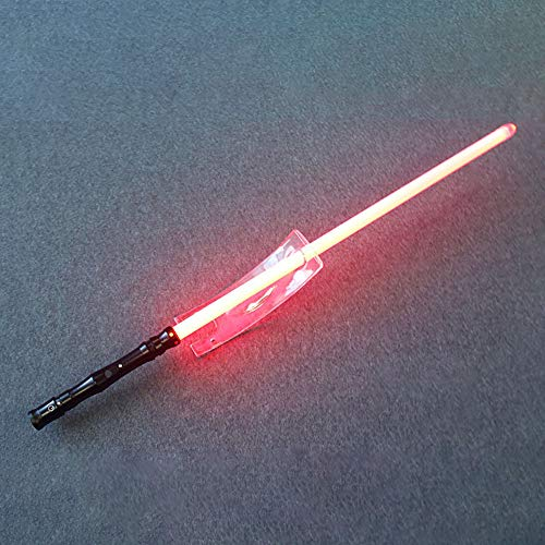 YXCC Lightsaber Spada Laser di Star Wars Puntelli sonori Boy