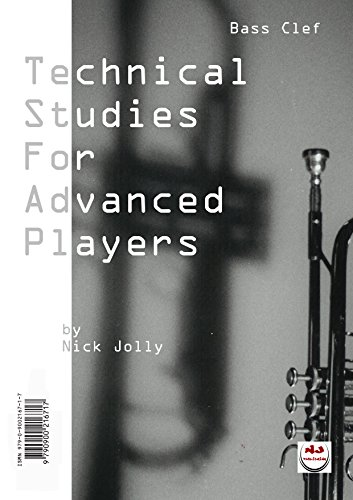 Technical Studies for Advanced Play…