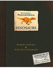 Encyclopedia Prehistorica Dinosaurs: The Definitive Pop-Up