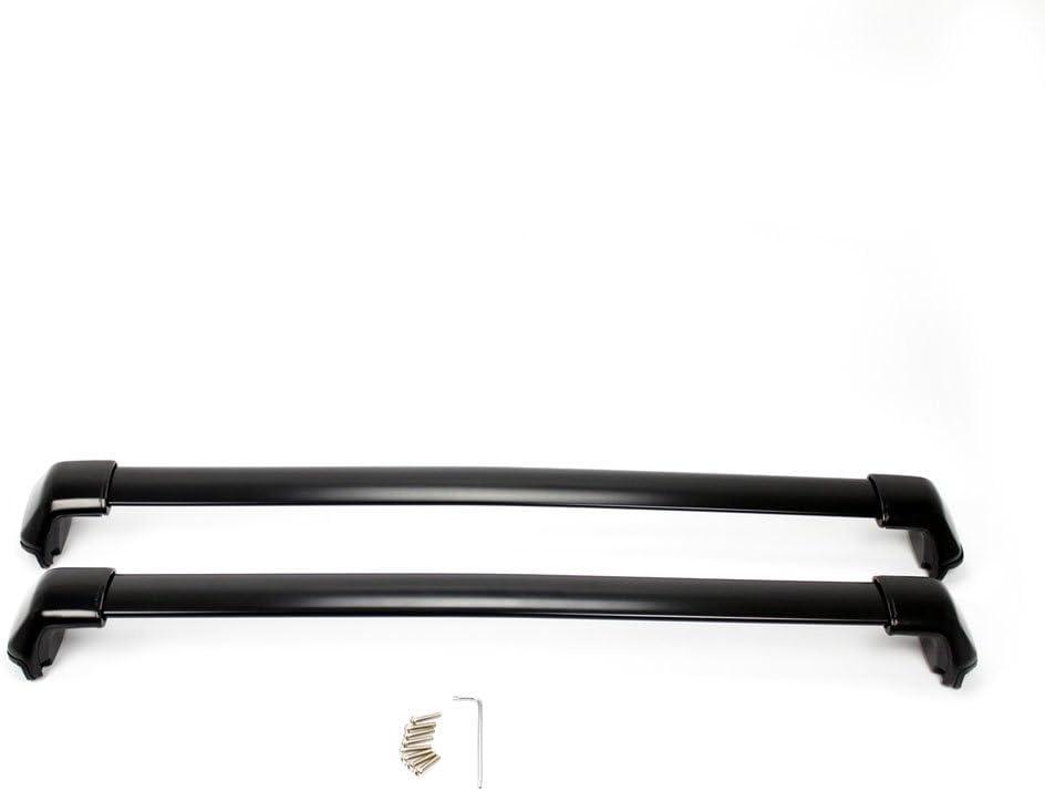 TRIL GEAR Top Roof Rack Fit for 2012 2013 2014 2015 2016 Honda CR-V Cargo Carrier Crossbars Luggage Racks