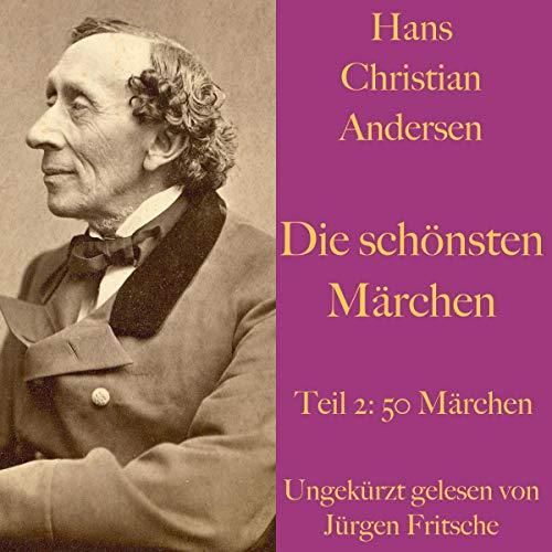 Hans Christian Andersen. Die schönsten Märchen, Teil 2 cover art