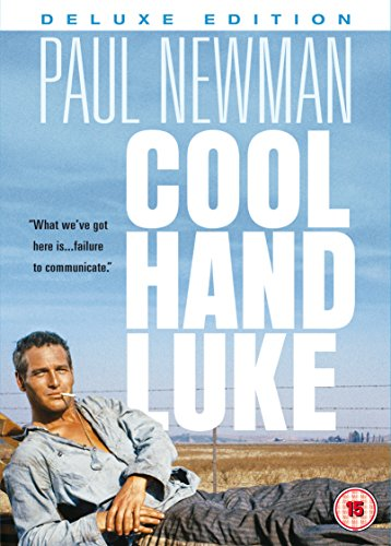 Cool Hand Luke Deluxe Edition [Reino Unido] [DVD]