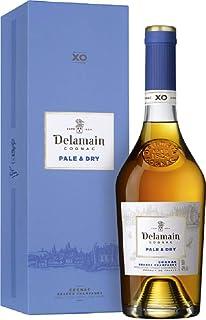 Delamain Pale & Dry X.O. 42% vol Cognac de Grande Champagne Cognac 1 x 0.5 l
