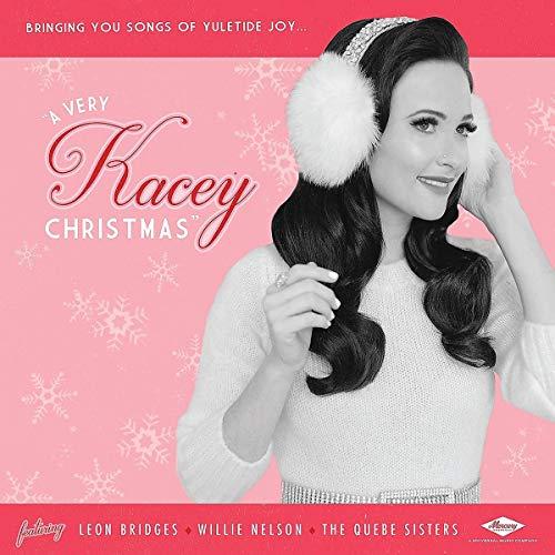 A Very Kacey Christmas [LP]