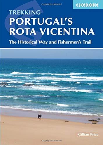 Portugal's Rota Vicentina: Alentejo and Algarve Coastal Route