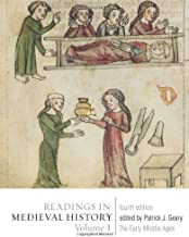 Readings in Medieval History, Volume I: The Early Middle Ages, Fourth Edition