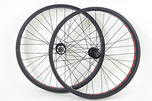 26 inch bike tire and rim - 5