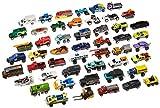matchbox super convoy - Matchbox Cars, 50 Pack, 1:64 Scale