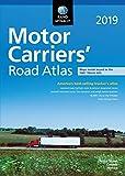 Rand McNally 2019 Motor Carriers' Road Atlas (Rand Mcnally Motor Carriers' Road Atlas)
