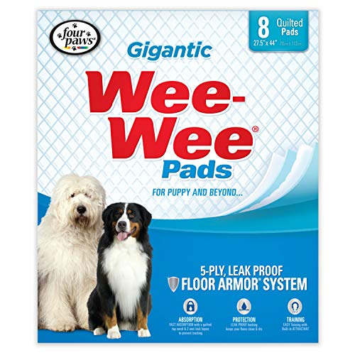Disney Puppy Training Pads
