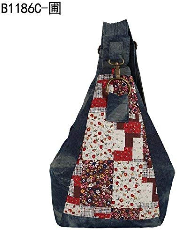 Amayay Rücksack Teenager Daypacks Erwachsene Casual Vintage Stylisch Backpack Neue Einfacher Stil Double Shoulder Bag School Wind Reisen Canvas Rucksack