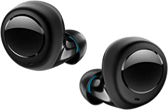 Introducing Echo Buds – Wireless earbuds with immersive sound, active noise reduction, and Alexa
