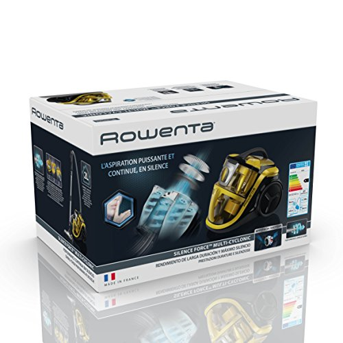Rowenta Silence Force MultiCyclonic RO8324EA