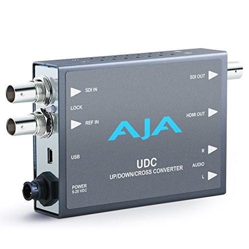AJA UDC HD Up/Down/Cross Converter