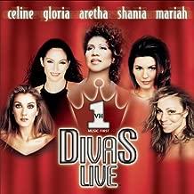 Best vh1 divas live cd Reviews