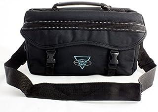 Hama Trackpack 3 SLR/Funda para cámara de vídeo Atuendo Negro