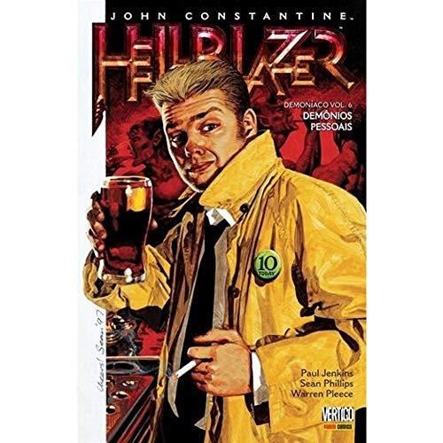 Hellblazer: Demoniaco - Volume 6