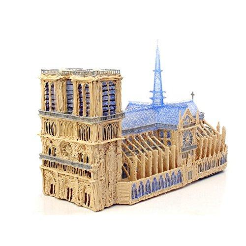 3Doodler Nachfüllpack 3Doodler, Pack Flexy, Blue - 2