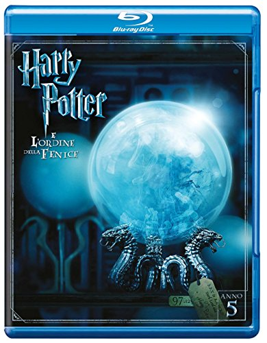 Harry Potter E L'Ordine Della Fenice (Nuova Creativita')