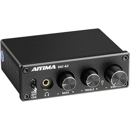 Aiyima Dac A2 Dc5v Mini Hifi Leistung Audio Decoder Elektronik