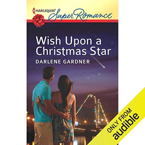 Wish Upon a Christmas Star audiobook cover art