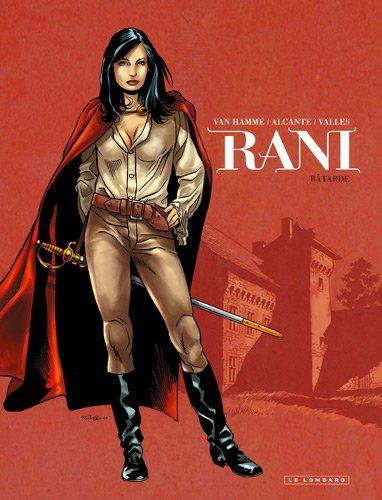 Rani - tome 1 - Rani T1 édition spéciale