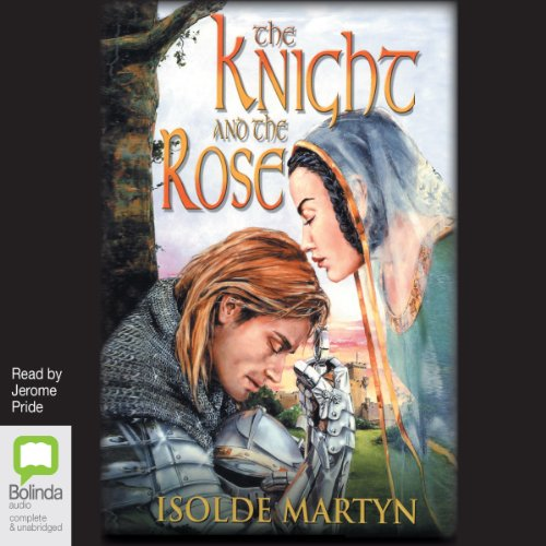 Couverture de The Knight and the Rose