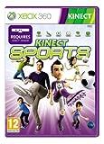 Kinect Sports - Kinect Compatible (Xbox 360) [Importación inglesa]