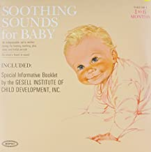 Soothing Sounds For Baby Set 1963