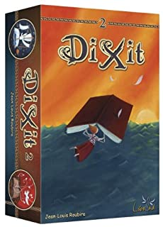 Asmodee - Libellud - recharge de 84 cartes - Dixit 2 Import Allemagne - version anglaise (B0037LXTUW) | Amazon price tracker / tracking, Amazon price history charts, Amazon price watches, Amazon price drop alerts