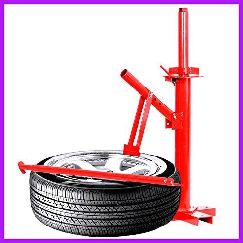House Deals New mail cheap order Portable Metal Hand Breaker Manual Changer Tire Bead