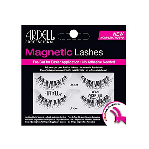 Ardell Magnetic Lash Accents - Pre-Cut Demi Wispies