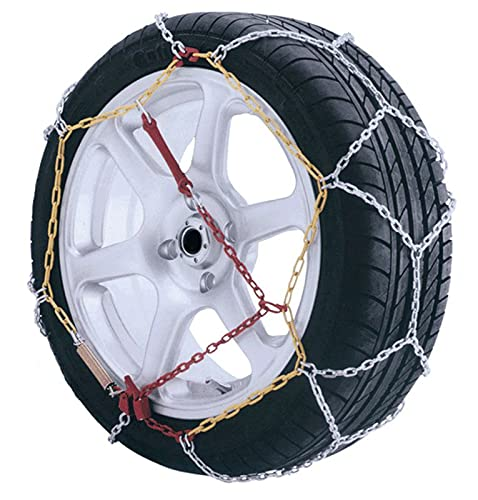 CHAINES NEIGE Tourisme n°06, Taille : 175/55-17