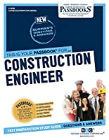 Construction Engineer (Career Examination)