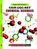 CSIR-UGC-NET Chemical Science (June 2011-Dec 2017) Paper with Solution