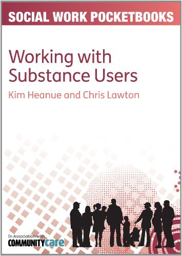EBOOK: The Pocketbook Guide to Working with Substance Users (UK Higher Education OUP...