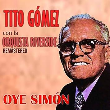 Oye Simón (Remastered)