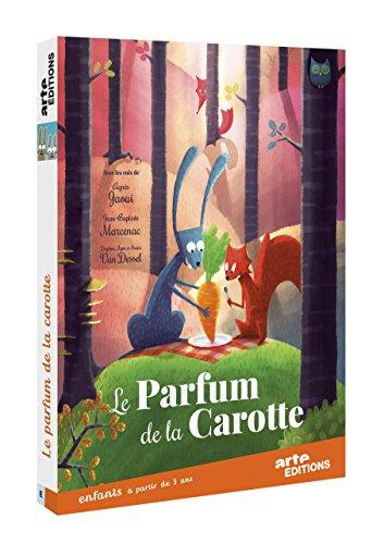 Le parfum de carotte [FR Import]