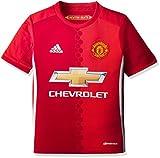 camiseta futbol manchester united