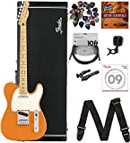 Fender Player Tele Bundle