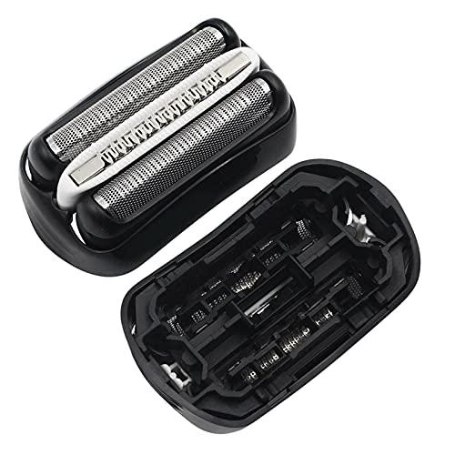 Serie 3 32B - Cabezal de repuesto para casete de aluminio y cortador para modelo 300S 301S 310S 320S 330S 340SS 360S 380SS 3000S 3010S 3020S 3040S 3080S