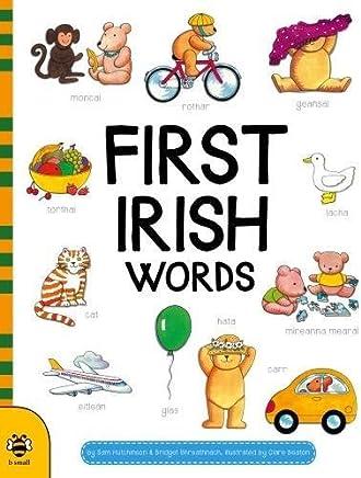 First Irish Words