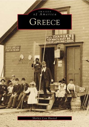 Greece (NY) (Images of America)