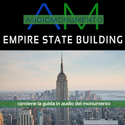 Empire State Building  Audiolibri
