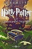 Harry Potter e la camera dei segreti: 2 di Rowling, J. K. (2013) Tapa dura