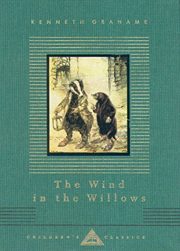 Download The Wind In The Willows (Everyman's Library CHILDREN'S CLASSICS) 1857159233